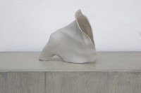 Mutterform, 2013, porcelain (detail)