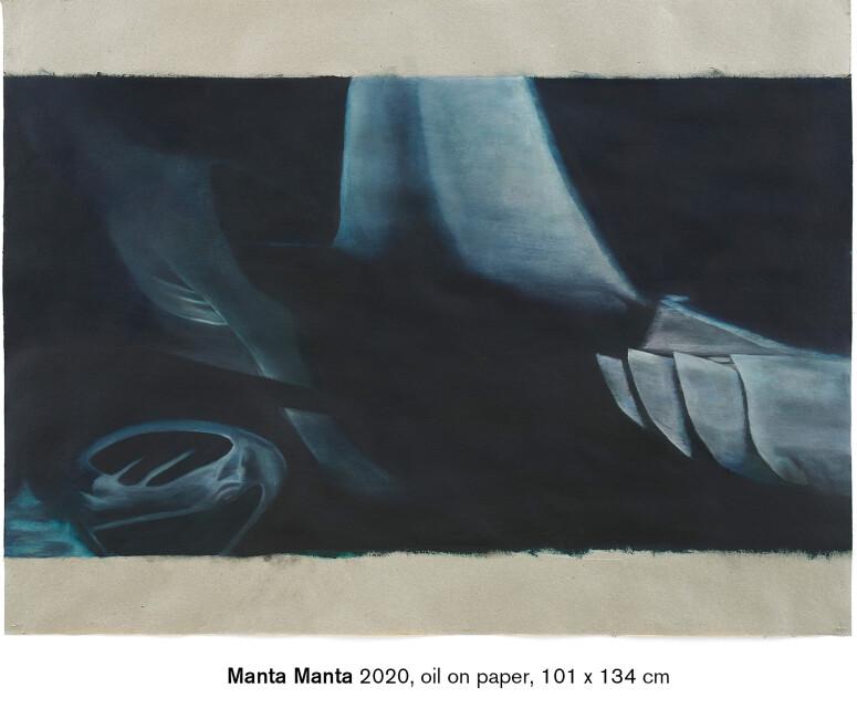 Manta Manta 3