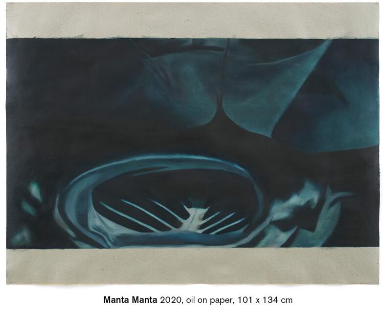 Manta Manta 1